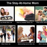 Why Stay-at-Home Mums Make me Angry