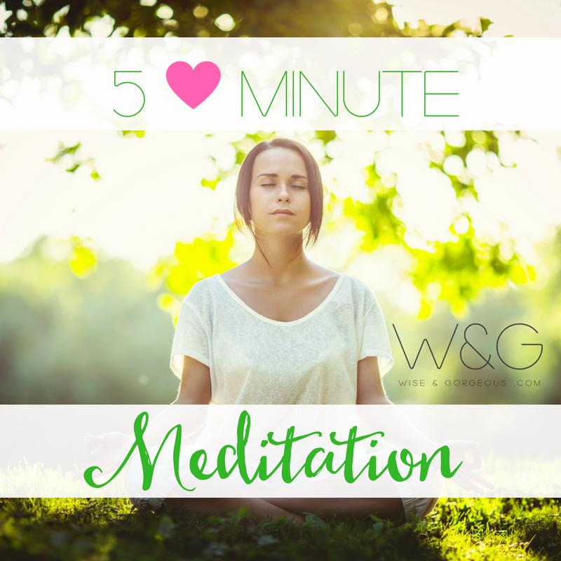 5-minute-meditation