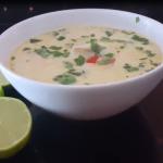 10 Minute Soup