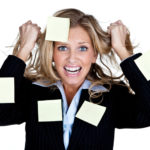 Overcoming Overwhelm (3 more tips to streamline your day and claim back time for fun stuff)