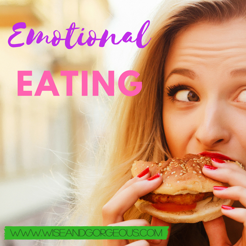 why we eat too much and how to get control