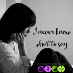 Social Anxiety – and Tanya's Major Flaw (well one of them!)