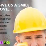 Give us a smile love?  (and other things that make me want to punch people)