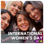 International Kickass Women's Day
