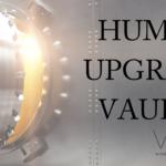 Human Upgrade: Library & Vault
