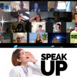 Struggling To Speak Up?