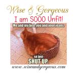 I am SOOOO Unfit..
