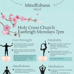 Monday Mindfulness Yoga