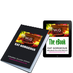 Eat Gorgeous CookBook and eBook