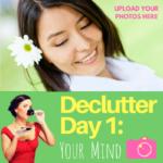 Declutter – Day 1