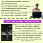 Zombie Apocalypse – 7 Tips