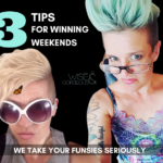 3 Tips to Win at Weekends