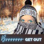 Brrrrrrr…Get Out