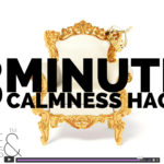 3 Min Breathing for Calm