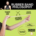 Rubber Band Philosophy